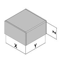 Contenitori in plastica EC10-4xx