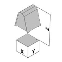 Mensole di supporto EC20-4xx
