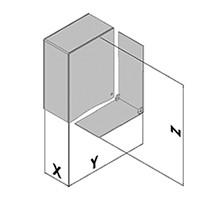 Mensole di supporto EC20-5xx