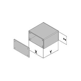 Cofanetto in plastica EC30-810-0