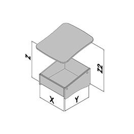 Pannello di controllo EC40-410-6
