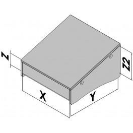 Pannello di controllo EC40-460-0