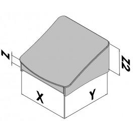 Pannello di controllo EC40-460-6
