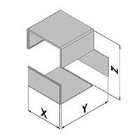 Contenitore multifunzione EC10-3xx