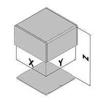 Contenitore multifunzione EC10-4xx