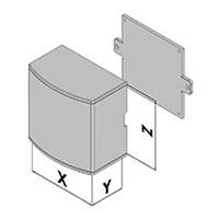 Contenitore muro  EC30-4xx