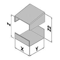 Contenitore da tavalo EC40-2xx
