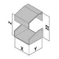Contenitore da tavalo EC42-2xx