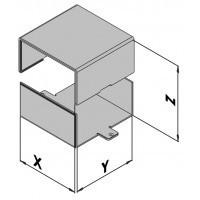 Contenitore muro EC10-2xx