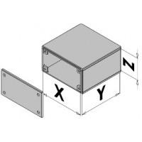 Casseta con porta EC30-4xx